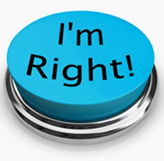 Im Right Button