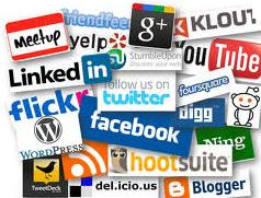 Social Media Mash Up