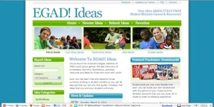 EGAD Ideas