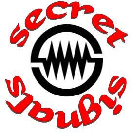 secret signals logo
